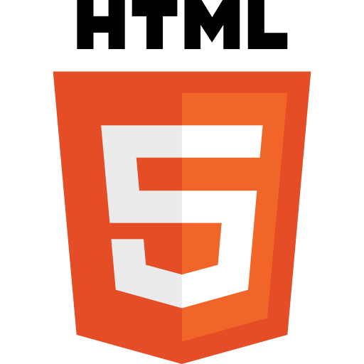 Powered with HTML5